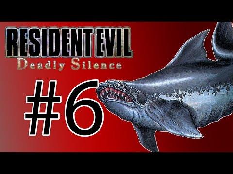 Resident Evil: Deadly Silence - Episode 6 (Jill Classic)