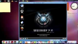 Unboxing TP-Link TL-WN722N + Review auditoria de Redes
