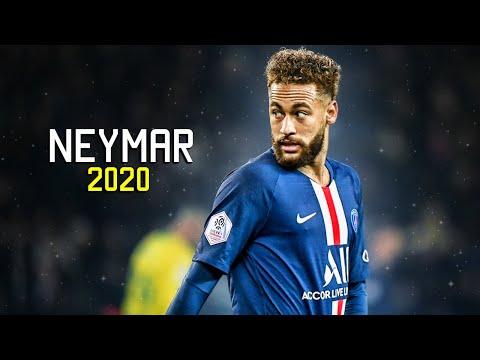 Neymar Jr - Skills & Goals 2019/2020 HD