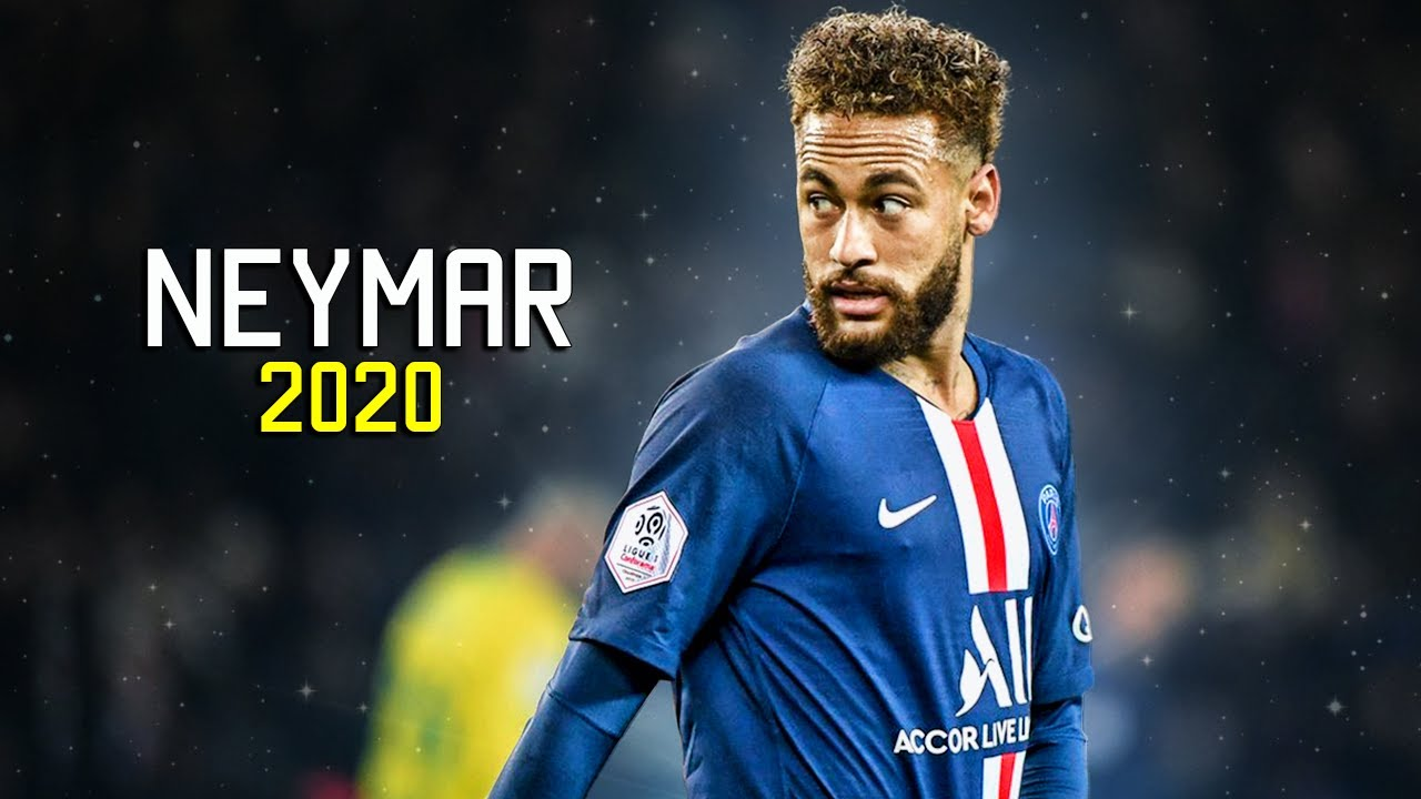Neymar Jr - Skills & Goals 2019/2020 HD - YouTube
