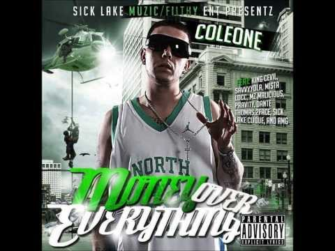 COLEONE UR A FREAK ft Dante Thomes