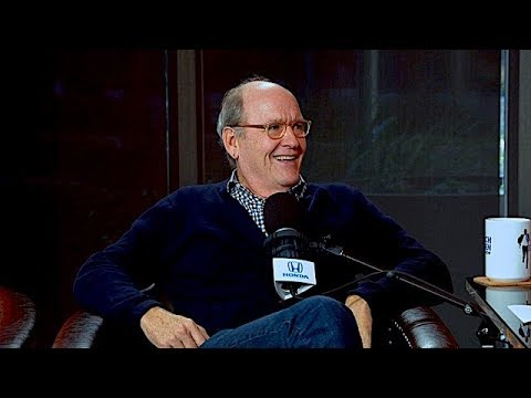 "Actor Richard Jenkins of ""The Shape of Water"" Joins The Rich Eisen  InStudio  11118"