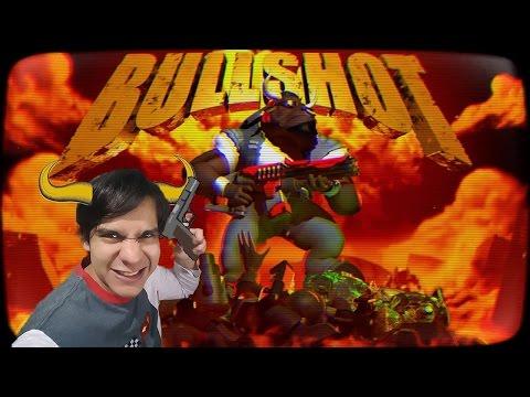This is Bullshot! / Bullshot |