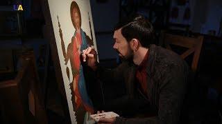 Православные иконы от Владимира Костюка | Мастер дела