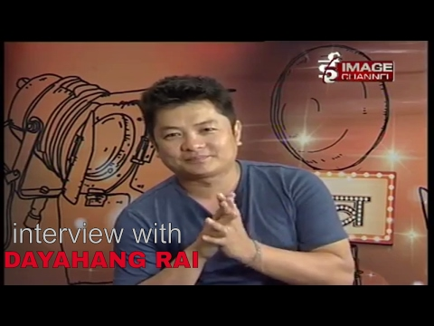 Interview with Dayahang Rai
