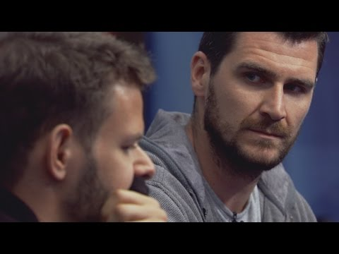 EPT 13 Barcelona, Estrellas High Roller - Final Table | PokerStars