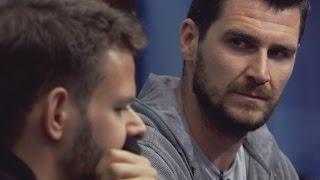 EPT 13 Barcelona, Estrellas High Roller - Final Table   PokerStars