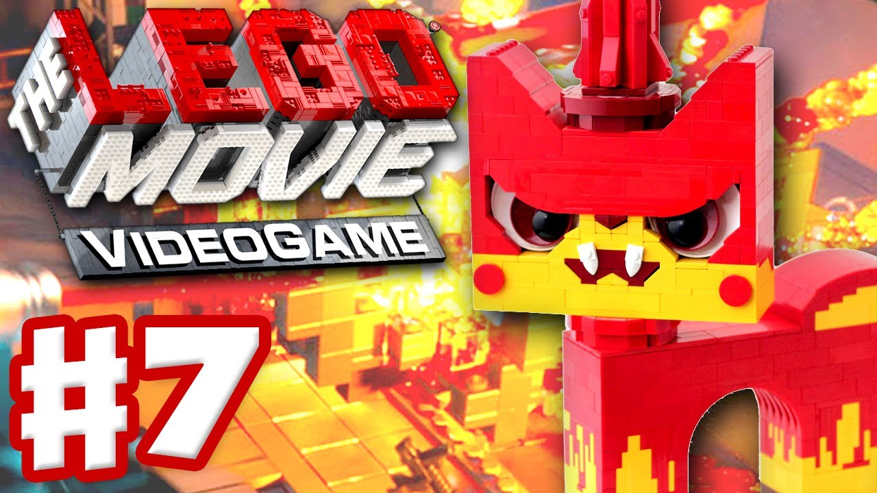 The Lego Movie 2 Videogame - Wikipedia