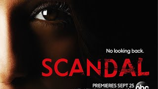 Scandal - Season 4 Promo #2: Where on earth is Olivia Pope?