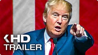 FAHRENHEIT 11/9 Trailer German Deutsch (2019) Exklusiv