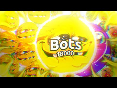 HOW TO GET BOTS IN AGAR.IO 2021| AGARBOT.OVH |