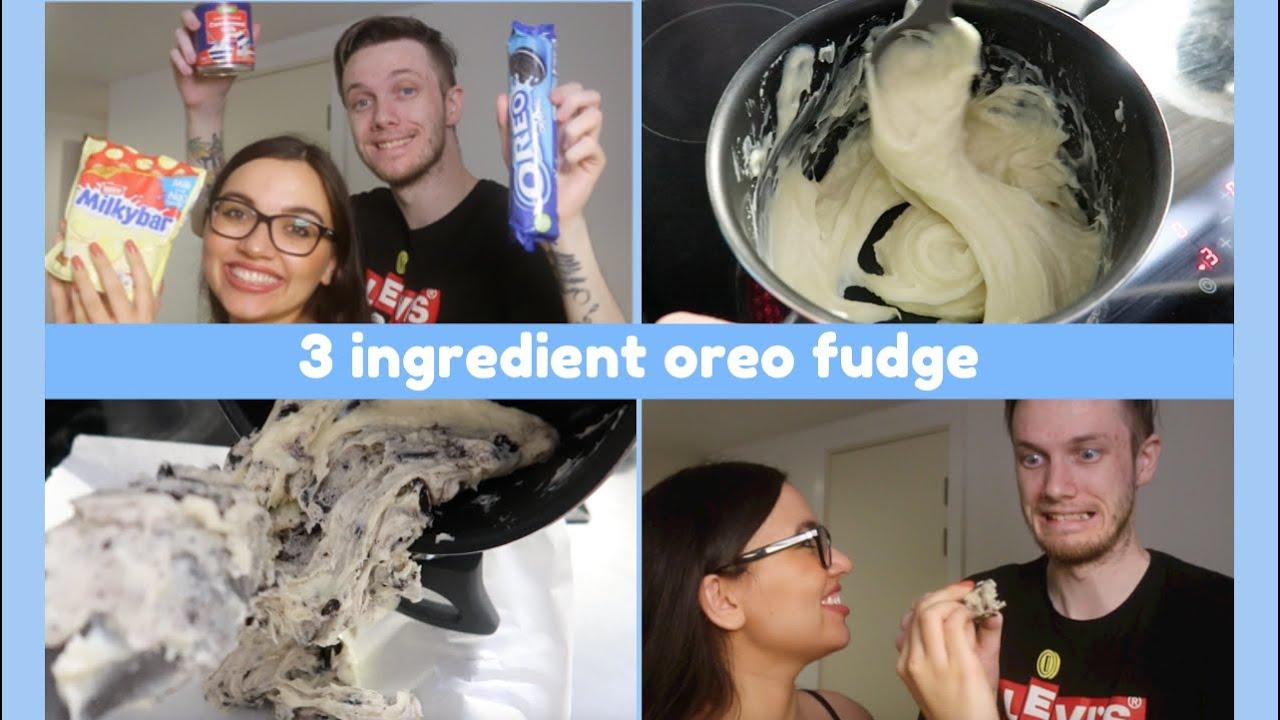oh fudge...👩🍳👨🍳