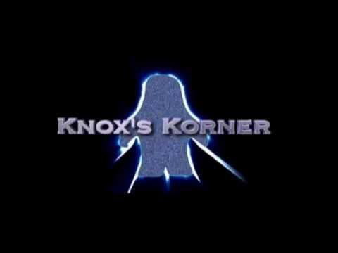 Knoxkast Radio Episode 39 - Ga-ga-ghooooosssttsss!!