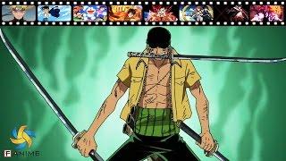 [Fanime] Truyền Thuyết Về Roronoa Zoro│One Piece Origins: Roronoa Zoro