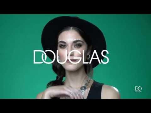 Video: Festival-Look: Boho-Make-up + Bubble Braids Tutorial by DOUGLAS