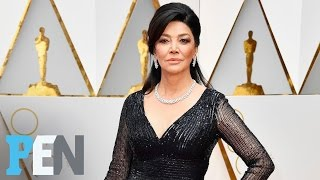 Shohreh Aghdashloo On Representing Middle Eastern Women | PEN | People