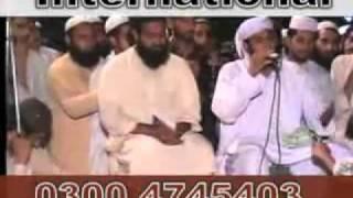 Maa Ki Shan - Hafiz Abu Bakr - Most Beutiful Naat