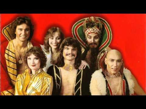 Genghis Khan - Moskou 1979 (  English version)