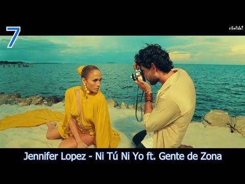 top-10-latin-songs-july-22-2017