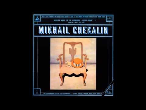 Mikhail Chekalin Net Worth