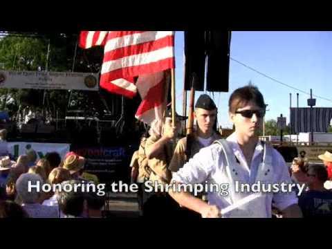 Friday Shrimp Festival 2011.m4v