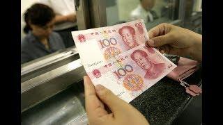专家视点(陈朝晖):人民币贬值,货币战打响?