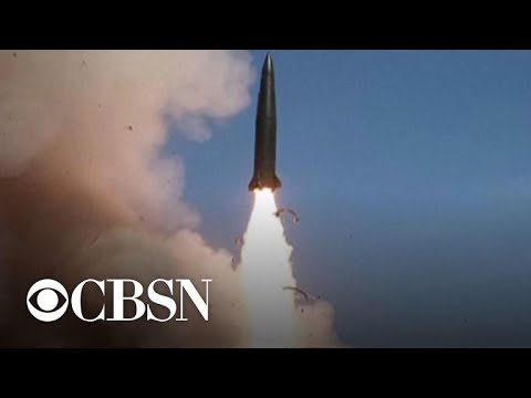 Why North Korea launched latest missile test