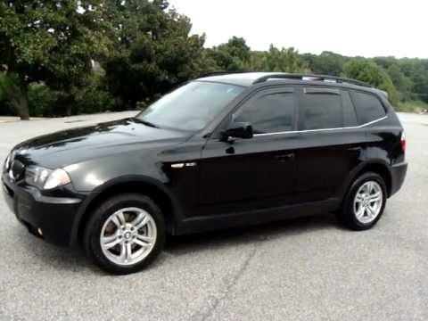 2006 06 bmw x3 sport package personal used car review at 76k miles youtube. Black Bedroom Furniture Sets. Home Design Ideas