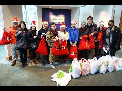 Christmas Once Again 2016 - Fairchild News Interview