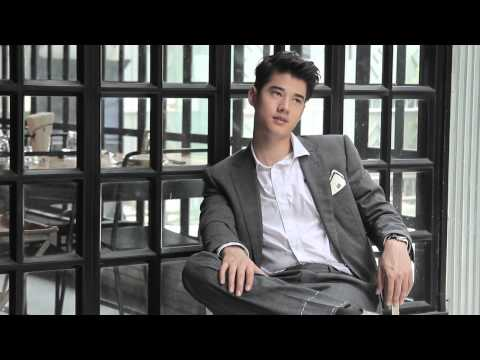 Mario Maurer Is The Hottest Bachelor