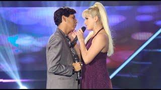 Yo Soy: Yuri y Ricardo Montaner enamoraron a todos con este tema