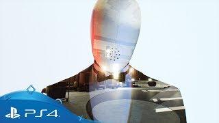 The Spectrum Retreat | Announcement Trailer | PS4