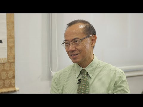 DNA Episode 37: George Yeo
