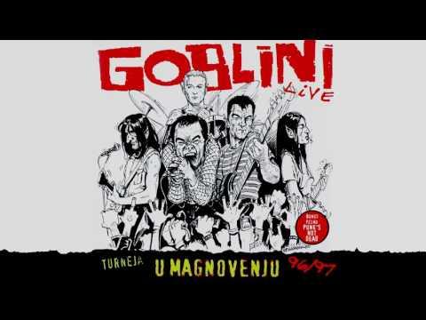 Goblini - Turneja