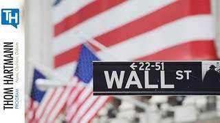 10 Years Since the Last Crash, How Are the Banksters & the GOP About to Trick Us Again?
