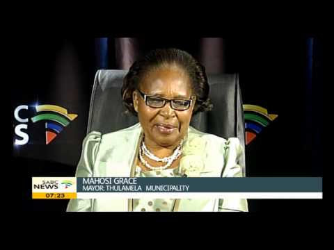 Thulamela Mayor  Mahosi Grace on the Malamulele situation