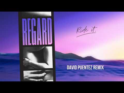 Regard - Ride It (David Puentez Remix)