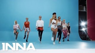Making of INNA feat. Pitbull - Good Time