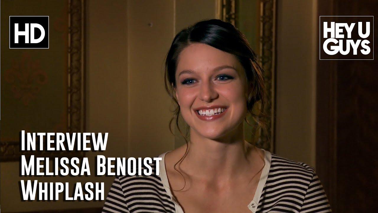 Melissa Benoist Interview