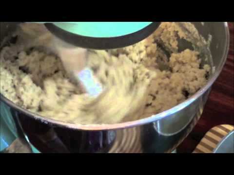 Masa Recipe Dough For Tamales Part 3 Of 4