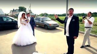 Тест на находчивость жениха и невесты. Свадебный конкурс