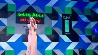 melody world 2013 level 4 ပ စဥ 2 29 11 2013 nang zarchi lynn japan pyi ko yay tae sar