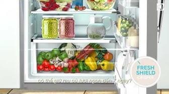 Tủ Lạnh Electrolux 2017 (Vietsub FullHD)