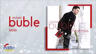 Michael Buble - Santa Baby - Official Audio Release