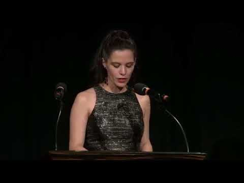 2017 Student Academy Awards: Marie Mvorakova - Narrative Bronze Medal