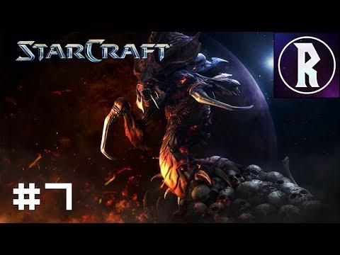 Starcraft: Mass Recall - The Culling (Zerg Original Campaign #7)