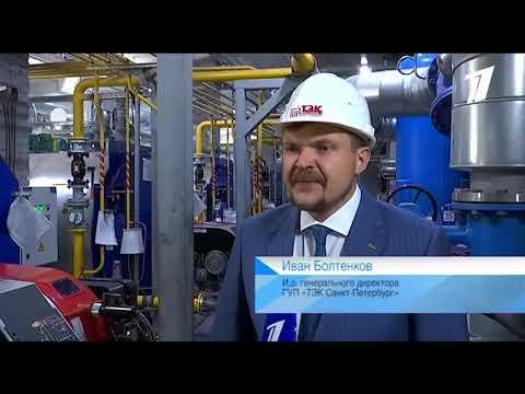Актуальные вопросы российской энергетики