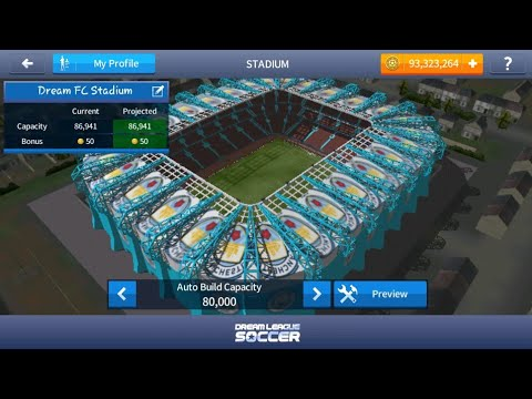 How To Change The Stadium Of Dream League Soccer To Manchester City