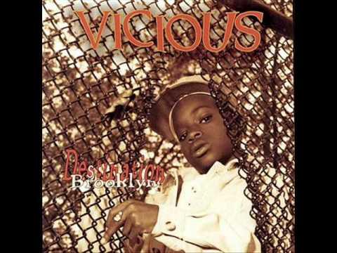 11-Vicious-Nika [radio remix] (1994).wmv