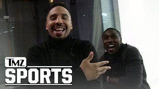 Andre Ward Talks Retirement Rumors and Kovalev Rematch | TMZ Sports